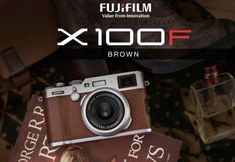 Fujifilm X100F in Brown Coming Soon says Fujifilm Philippines  Fujifilm X100F Brown  We have rumored the brown Fujifilm X100F since a long time and it keeps up popping up over the web. This time its Fujifilm Philippines that says the brown X100F is coming soon at their facebook page here.  I guess that country after country the brown X100F will be available for sale soon also in other countries so expect to find the brown Fujifilm X100F for sale soon also at BHphoto AmazonUS and Adorama…