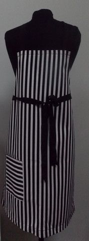 Donny Ray Traditional Mans Apron – Vintage Style Aprons By Violet Jones Clothing Retro Apron, Aprons Vintage, Vintage Style, Vintage Fashion, Aprons For Men, Traditional, Clothing, Handmade, Outfits