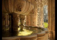 Serie Portugal - Convento de Bathala   National Geographic Nederland/België