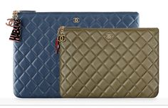 Check Out Chanel Cuba Cruise 2017's Wallets, WOCs and Small Leather Goods, Including Prices