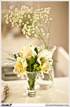 Casamento Íntimo - Inspirações para Mini Weddings