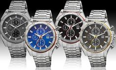 mens watches valentine's day sale