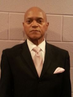 Ronald E. Garner - 2014 Powerful Man on the South Side