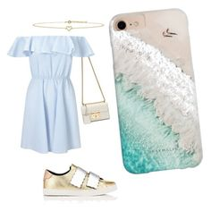"""Untitled #8"" by amycho-1 on Polyvore featuring Fendi, Gray Malin, Lee Renee, Gucci and Miss Selfridge"