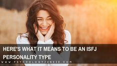 What it Means to be an ISFJ Personality Type - Psychology Junkie Teamwork Quotes, Leader Quotes, Leadership Quotes, Isfj Personality, Myers Briggs Personality Types, Leadership Abilities, Leadership Development, Cover Quotes, Quotes Quotes