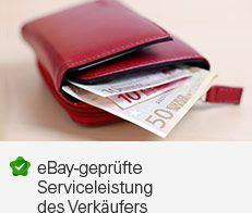 eBay-Garantie