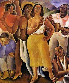 Samba - Di Cavalcanti