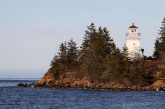 cape breton lighthouse - Yahoo Image Search Results