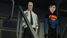 Dc Comics, Dc Rebirth, Character Base, Lex Luthor, Damian Wayne, Dc Characters, Superman, Batman, Detective Comics