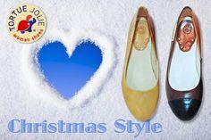 Christmas Style #FreshLiving #TortueJolie #XmasStyle #WomanShoes #PremiumShoes #UrbanStyle #StreetStyle #FashionBlogger #FashionLadies #Bailarinas #ShoeLover #ShoeLovers #WinterStyle #Piestureo #TeenSpirit #XmasSpirit #Christmas #madeinspain