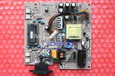 28.65$  Watch more here - http://aibmt.worlditems.win/all/product.php?id=32247190784 - Free Shipping>Original 100% Tested Working AL1715 Power Board AR577 VP-583 REV:1B Inverter Board