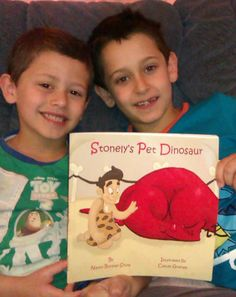 Look out for Stonely's Pet Dinosaur, by Naomi Burman-Shine. A wonderful children's picture book, bound to keep your kids engaged! Great to read before bed, or for your kids to read it to you! Check out the official Stonely's Pet Dinosaur Facebook page; https://www.facebook.com/StonelysPetDino #RowanvaleBooks #Stonely'sPetDinosaur #kids #book