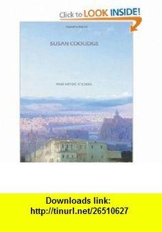 What Katy Did at School (9781461047933) Susan Coolidge , ISBN-10: 1461047935  , ISBN-13: 978-1461047933 ,  , tutorials , pdf , ebook , torrent , downloads , rapidshare , filesonic , hotfile , megaupload , fileserve