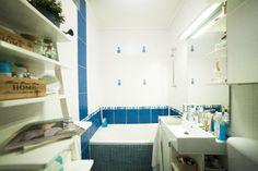 adelaparvu.com despre amenajare locuinta 3 camere, 51 mp, Bucuresti, design interior Iulia Banu, Foto Dragos Boldea (6)