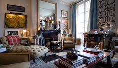 Best-Interior-Design-Projects-by-Jacques-Grange6 Best-Interior-Design-Projects-by-Jacques-Grange6