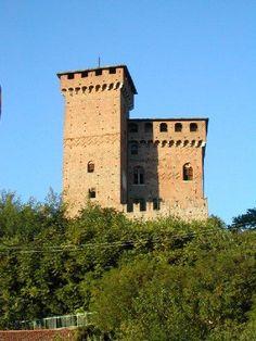 Castello di Francavilla Bisio, Alto Monferrato