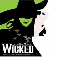 Wicked - one of the best musical soundtracks of all time!