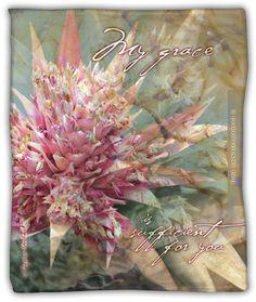 My Grace - blanket Christian Artwork, Note Cards, Blanket, The Originals, Prints, Design, Index Cards, Christian Art