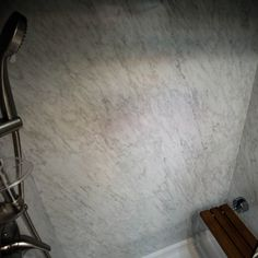 Enjoy the space of our residential shower. Enough room to sit down and relax. Fifth Wheel Living, Luxury Fifth Wheel, Luxury Rv, Rv Living, Relax, Shower, Space, Room, Design