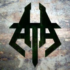 How To Avoid Art band logo.