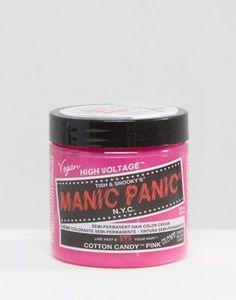 Manic Panic - NYC - Coloration crème semi-permanente pour les cheveux - Rose bonbon