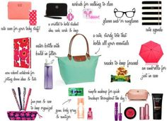 College and/or work tote bag essentials that every stylish and busy woman must have! Check it out at http://satinandshadow.com - bags, fendi, travel, sling, hermes, bolsa bag *ad