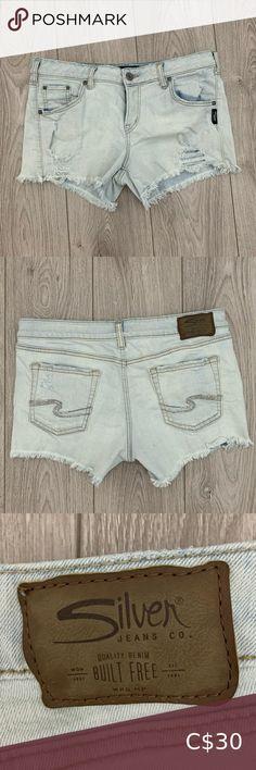 Jeans Pants, Jean Shorts, Silver Jeans, Shop My, Best Deals, Check, Closet, Shopping, Style