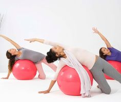Let your abs say ahh with these stretches--from fitsugar