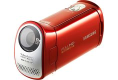 Electronics :: Cameras & Photo :: Camcorders :: Compact Full HD Camcorder