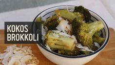 Kokos Brokkoli – Paleo360.de