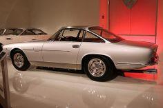 Ferrari 250 GT SWB Competizione Berlinetta Speciale Bertone s-n 1739GT 1959 0 (2)
