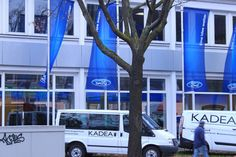 Ford Autohaus