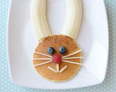 12 IRRESISTIBLY CUTE EASTER BREAKFAST IDEAS FOR KIDS