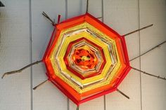Sunshine weaving    Gloucestershire Resource Centre  http://www.grcltd.org/home-resource-centre/