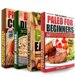 Healthy Recipes: Paleo Cookbook, Clean Eating, Dump Dinners And My Spiralized Cookbook Box Set:100+ Of The Most Delicious And Healthy Recipes You Need To Know - http://trolleytrends.com/health-fitness/healthy-recipes-paleo-cookbook-clean-eating-dump-dinners-and-my-spiralized-cookbook-box-set100-of-the-most-delicious-and-healthy-recipes-you-need-to-know