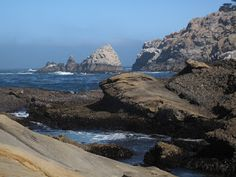 Point Lobos, California, US