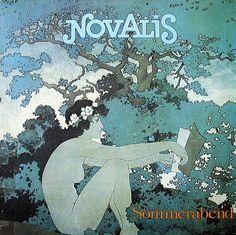 Novalis - Sommerabend 1976