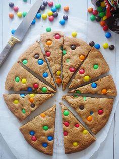 Cookie géant