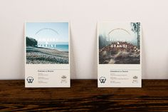 WALDEN on Behance