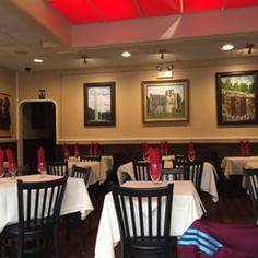 Photo of Demera Ethiopian Restaurant - Chicago, IL, United States. Artwork