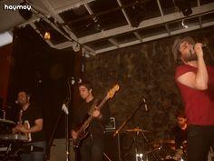 Enjambre | Finca la Colorada | Mayo 2011