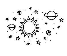 Planet Doodles