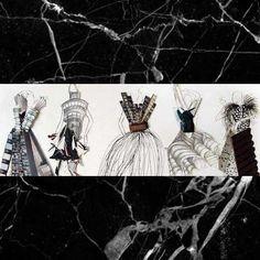 Work in progress  #fashionshow #fashion #runway #model #fashionweek #style #designer #pfw #fashionista #mfw #instafashion #collection #fashiondesigner #designers #parisfashionweek #nyfw #fw15 #couture #hautecouture #mbfw #fashiondesign #streetstyle #design #ootd