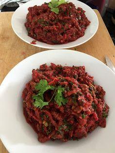 Whole 30 compliant alternative Mince recipe Mince Dishes, Mince Recipes, Whole 30, 30th, Alternative, Beef, Posts, Cooking, Food