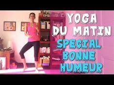 Yoga pour Débutants - Séance 1 avec Ariane - YouTube