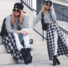 CEMENTED (by Bebe Zeva) http://lookbook.nu/look/4567483-CEMENTED