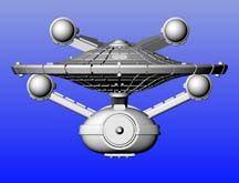 Federation Mars Battleship