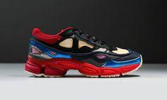 Raf Simons x adidas Ozweego 2 Sneakers