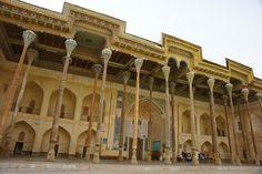 across Uzbekhistan - Bukhara Camper, Fiat Ducato, Camping Car, Iran, Pergola, Road Trip, Turkey, Outdoor Structures, Caravan
