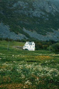 La Reverie, Nature Aesthetic, Places To Go, Beautiful Places, Scenery, In This Moment, Pictures, Houses, Future